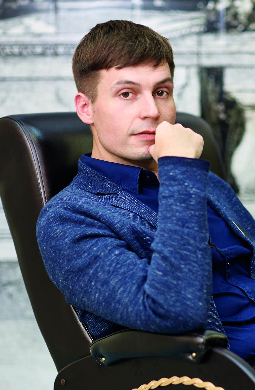 Даниил Чугунов