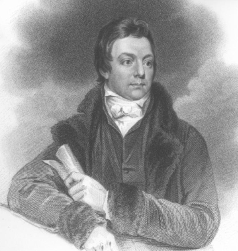 Генри Солт (1780–1827), английский путешественник, художник, собиратель древностей, дипломат и египтолог, первооткрыватель древнеаравийских надписей в Эфопии