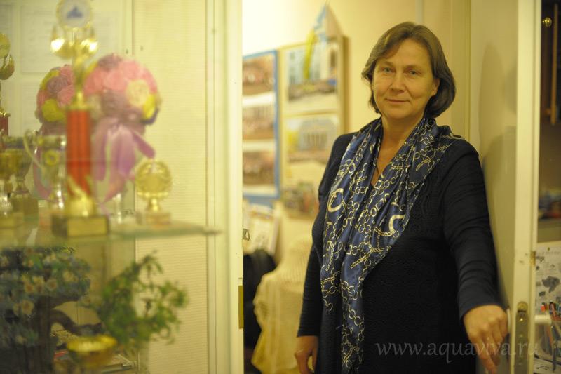 Елена Владимировна Изотова