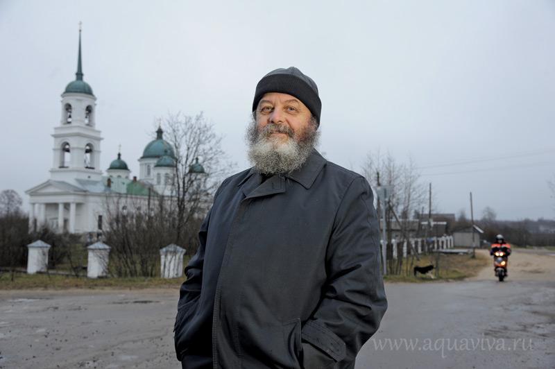 игумен Антоний (Кузнецов)