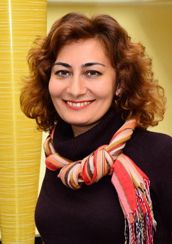 Рузанна Иванян